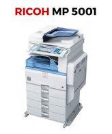 MÁY PHOTOCOPY RICOH AFICIO MP 5001